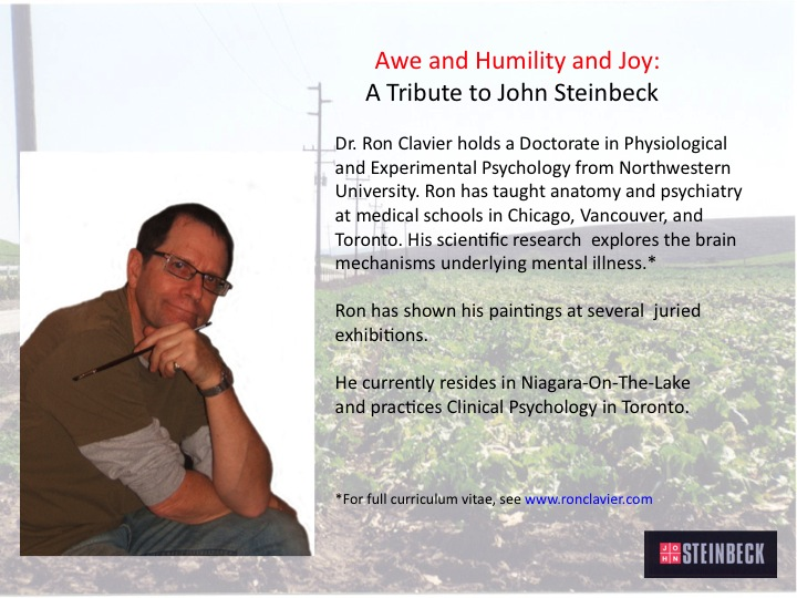 Awe and Humility and Joy Artist Profile