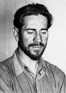 Edward Ricketts, John Steinbeck friend and collaborator