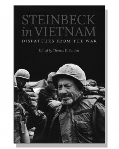 Dispatches from Vietnam, one of 30 books by author John Steinbeck