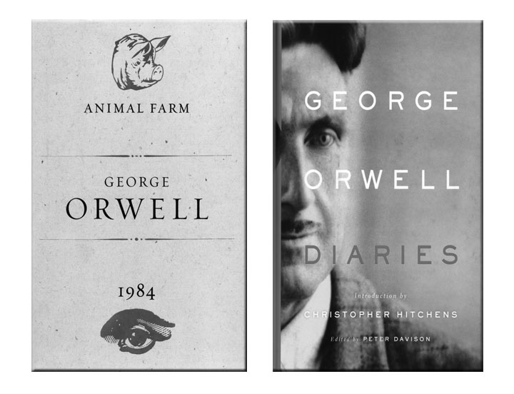 a comparison between the books animal farm and 1984 In animal farm, squealer, like the newspaper, is the link between napoleon and other animals when squealer masks the evil intentions of the pigs, the intentions can be carried out with little resistance and without political disarray.