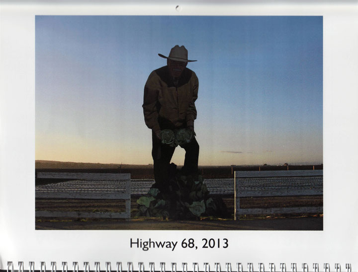 "Image of ""Highway 68, 2013,"" photograph by Jessie Chernetsky"