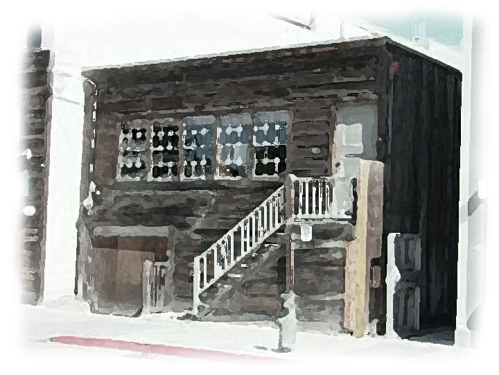 Image of Doc's Lab on Cannery Row
