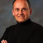 Image of Joseph Frank, director of music at San Jose State University