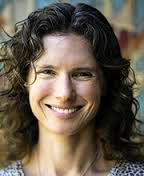 Image of Lisa Vollendorf, dean of San Jose State University's College of Humanities and the Arts