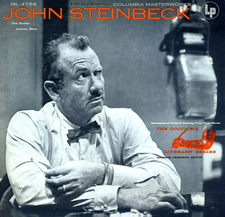 the life story of john steinbeck John steinbeck facts john steinbeck quotes john ernst steinbeck (1902-1968), american author and winner of the nobel prize in 1962, was a leading exponent of the proletarian novel and a prominent spokesman for the victims of the great depression.