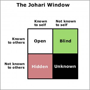 Image of the Johari Window