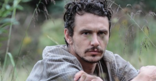 Image of James Franco in Steinbeck's In Dubious Battle