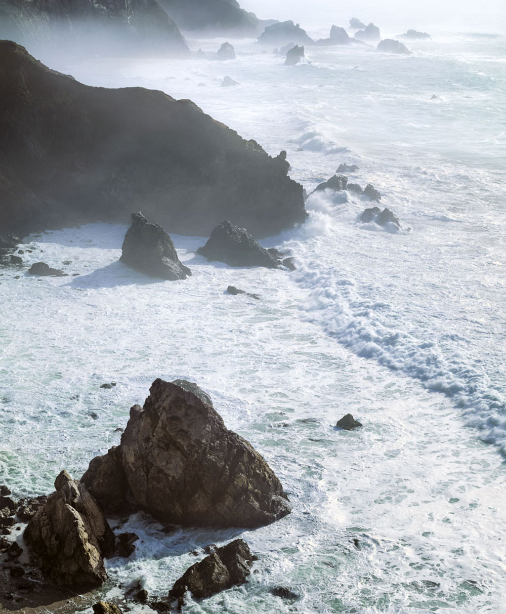 Image of Big Sur photo by Charles Cramer