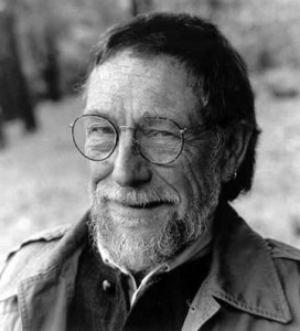 Image of Gary Snyder