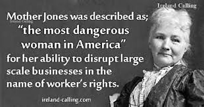 Image of Mother Jones