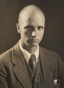 Image of Rockwell Kent, American artist-activist
