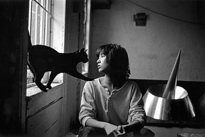Image of Maya Lin by Michael Katakis