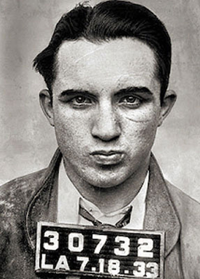 Image of Mickey Cohen