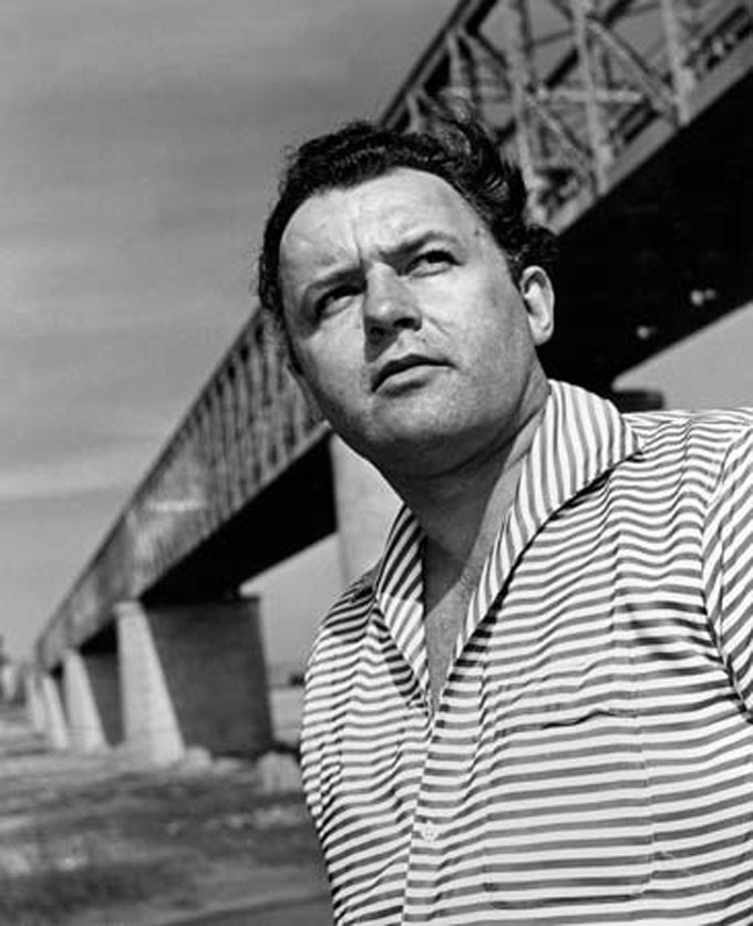 Image of Rod Steiger