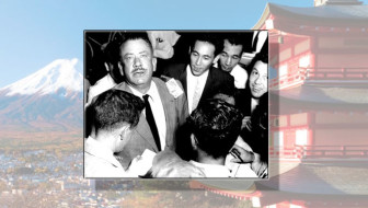 Report on Japanese-Americans in <em>Monterey Herald</em> Recalls John Steinbeck, Internationalist