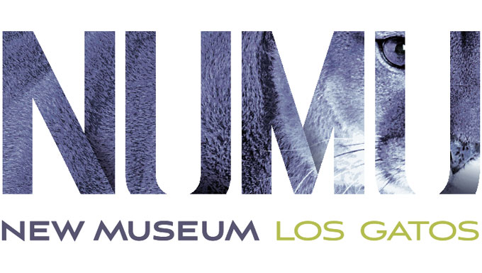 Logo image of the Los Gatos art and history museum