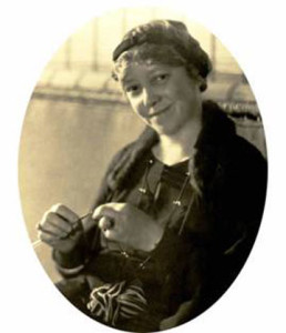 Image of Ruth Comfort Mitchell