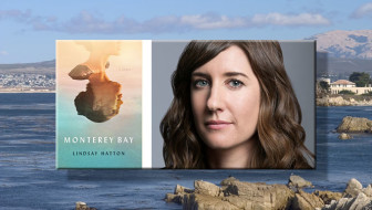 Lindsay Hatton Revisits Cannery Row in New Novel