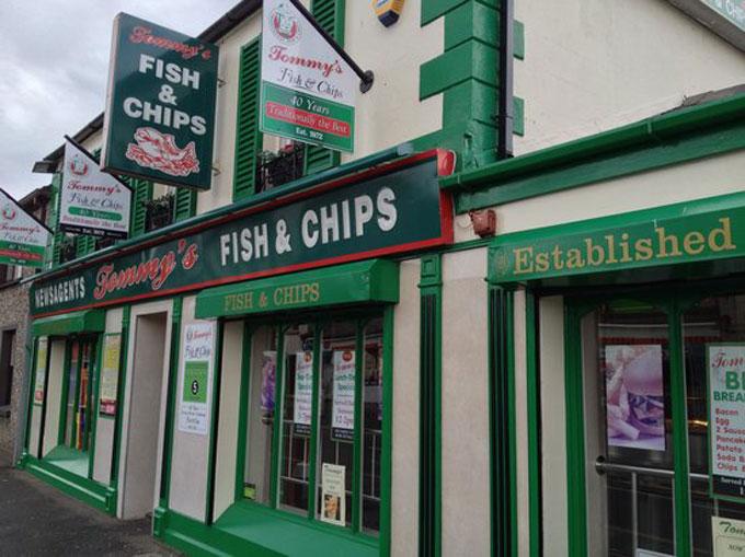Image of Ballykelly, Northern Ireland