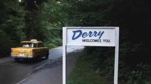 Image of Stephen King's Derry, Maine