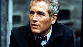 Paul Newman's <em>Of Mice and Men</em>: Steve Hauk's True Story
