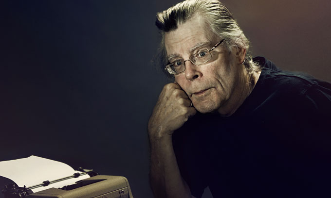 Image of Stephen King