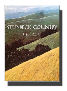 Cover image from Steinbeck Country by Steve Crouch