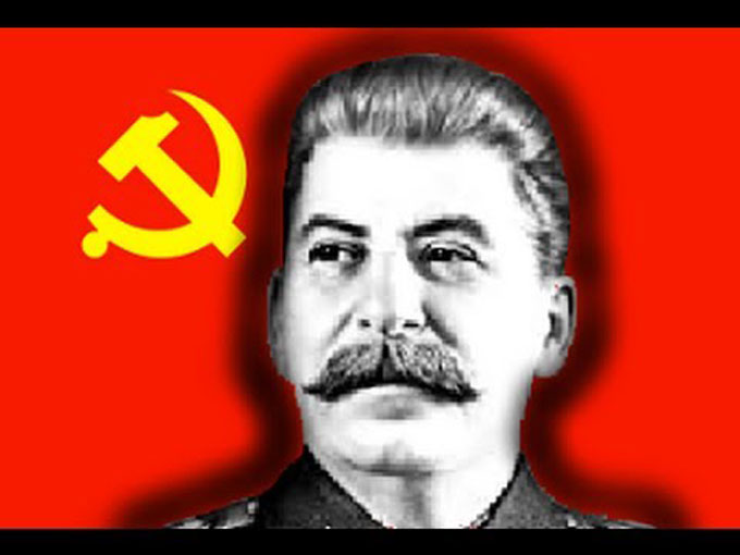 Image of Joseph Stalin