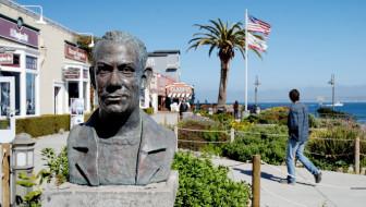 The Monterey Peninsula and John Steinbeck's Myna Bird