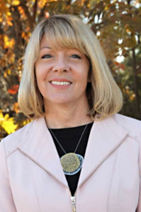 Image of Janet Ward, director of University of Oklahoma's Humanities Forum