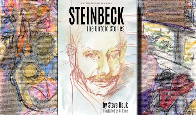 Steinbeck Now Publishes First Print Book and eBook