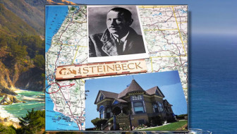 At Home with John Steinbeck